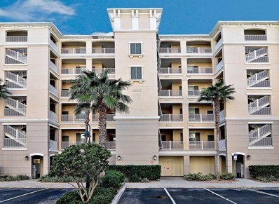 1200 Cinnamon Beach Way UNIT 1144, Palm Coast, FL 32137 - MLS#: 243957