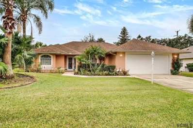 44 Foxhall Ln, Palm Coast, FL 32137 - MLS#: 243976