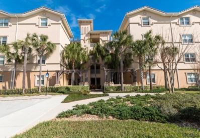 55 Riverview Bend S UNIT 2043, Palm Coast, FL 32137 - MLS#: 243987