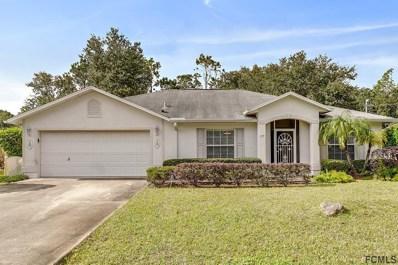177 Pine Grove Dr, Palm Coast, FL 32164 - MLS#: 244013