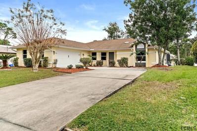 12 Woodholme Lane, Palm Coast, FL 32164 - MLS#: 244026