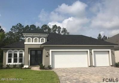 183 S Coopers Hawk Way, Palm Coast, FL 32164 - MLS#: 244045