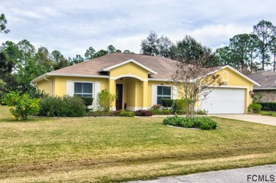 20 Red Birch Lane, Palm Coast, FL 32164 - MLS#: 244203