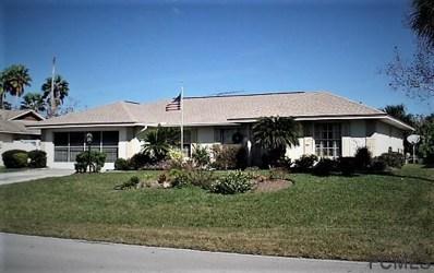 129 Florida Park Dr, Palm Coast, FL 32137 - #: 244245