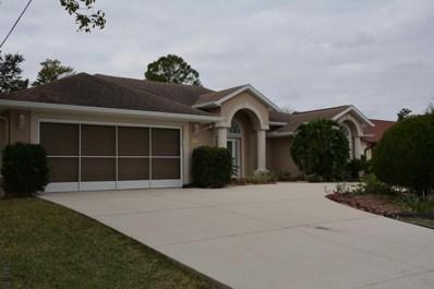 30 Francis Ln, Palm Coast, FL 32137 - #: 244304