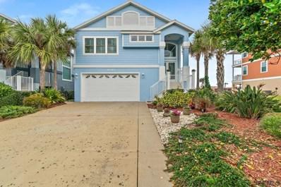 2820 S Ocean Shore Blvd, Flagler Beach, FL 32136 - MLS#: 244352