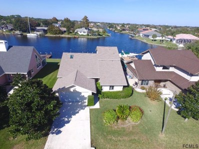 23 Collingwood Lane, Palm Coast, FL 32137 - #: 244378