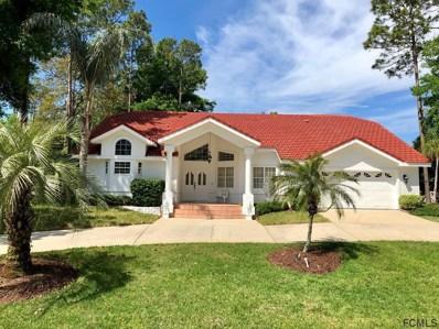 14 Woodguild Place, Palm Coast, FL 32164 - #: 244383