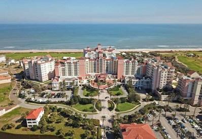 200 Ocean Crest Drive UNIT 1110, Palm Coast, FL 32137 - MLS#: 244427