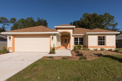 23 Pineash Ln, Palm Coast, FL 32164 - MLS#: 244470