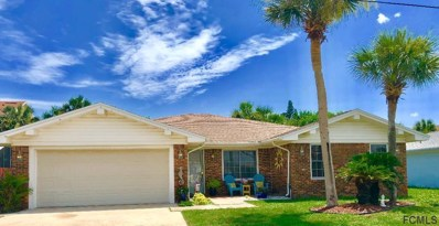 2016 Daytona Ave N, Flagler Beach, FL 32136 - MLS#: 244635