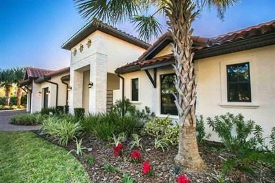 537 Ria Mirada Ct, St Augustine Beach, FL 32080 - MLS#: 244751