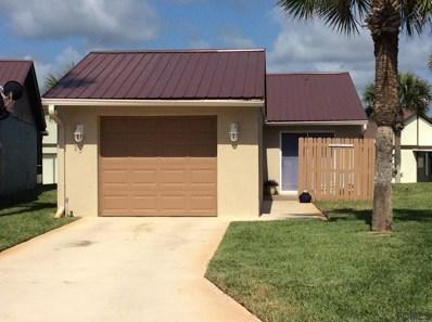 23 Sunset Cove, Flagler Beach, FL 32136 - MLS#: 244788