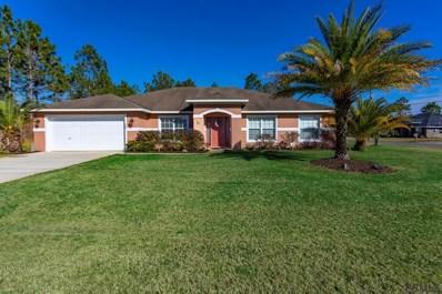 2 Linda Pl, Palm Coast, FL 32137 - MLS#: 244865