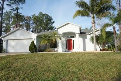 28 Red Birch Lane, Palm Coast, FL 32164 - #: 244918