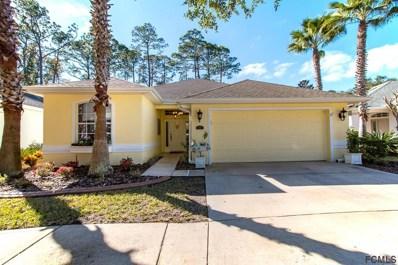 95 Waterside Pkwy W, Palm Coast, FL 32137 - #: 244927