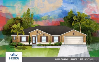 53 Felwood Lane, Palm Coast, FL 32137 - MLS#: 245055
