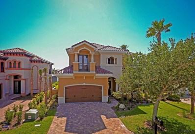 40 Kingfisher Lane, Palm Coast, FL 32137 - MLS#: 245081