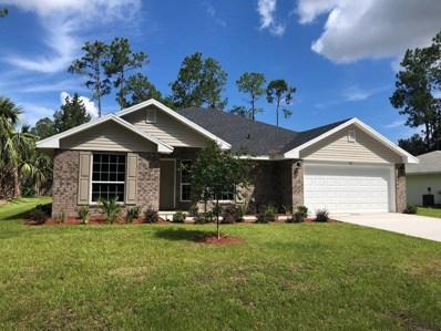83 Point Of Woods Dr, Palm Coast, FL 32164 - MLS#: 245089