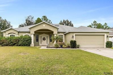 32 Lancelot Drive, Palm Coast, FL 32137 - MLS#: 245097