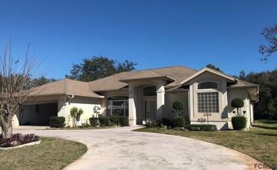 13 Forrester Pl, Palm Coast, FL 32137 - #: 245142
