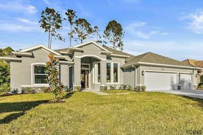 84 Lancelot Drive, Palm Coast, FL 32137 - #: 245246