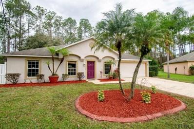 18 Reine Place, Palm Coast, FL 32164 - #: 245331