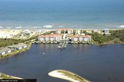 300 Marina Bay Drive UNIT 101, Flagler Beach, FL 32136 - MLS#: 245406