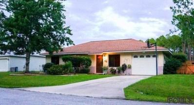 58 Red Mill Drive, Palm Coast, FL 32164 - #: 245504