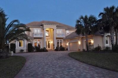 74 S Old Oak Dr S, Palm Coast, FL 32137 - #: 245535