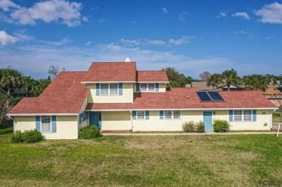 122 Cochise Court, Palm Coast, FL 32137 - #: 245559