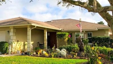 88 Cochise Court, Palm Coast, FL 32137 - #: 245576