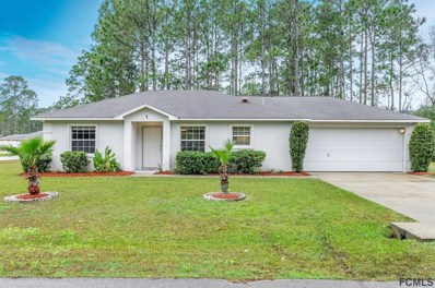 1 Regency Drive, Palm Coast, FL 32164 - #: 245598