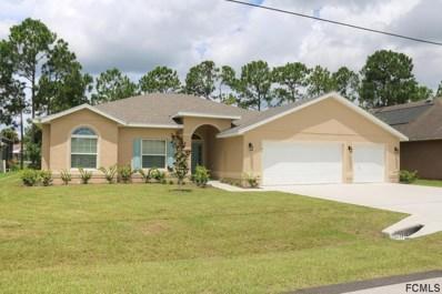 95 Bickford Dr, Palm Coast, FL 32137 - MLS#: 245643