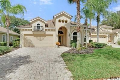 3 Village View Dr, Palm Coast, FL 32137 - #: 245675