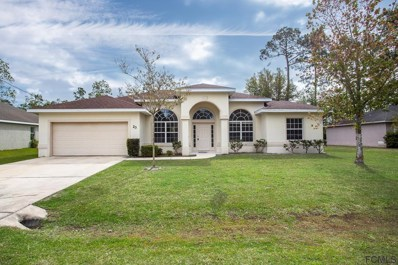 23 Red Clover Ln, Palm Coast, FL 32164 - #: 245736