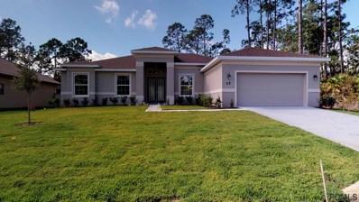 25 Wood Center Lane, Palm Coast, FL 32164 - #: 245887