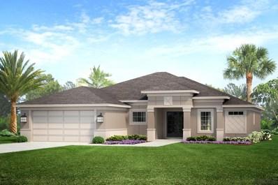 10 Bishop Lane, Palm Coast, FL 32137 - MLS#: 245965
