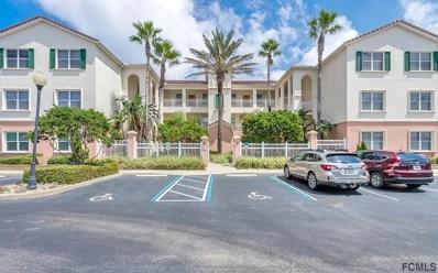 100 Marina Bay Drive UNIT 201, Flagler Beach, FL 32136 - MLS#: 245977
