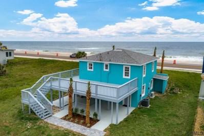 1943 N Ocean Shore Blvd, Flagler Beach, FL 32136 - MLS#: 246034