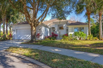 6 Shinnecock Ct, Palm Coast, FL 32137 - #: 246055