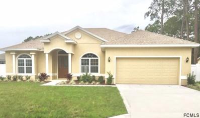 3 Laredo Place, Palm Coast, FL 32137 - #: 246085