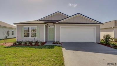 111 Golf View Court, Bunnell, FL 32110 - MLS#: 246194