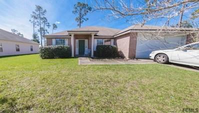 6 Penn Manor Lane, Palm Coast, FL 32164 - #: 246269