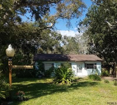 19 Shady Ln N, Palm Coast, FL 32137 - MLS#: 246350