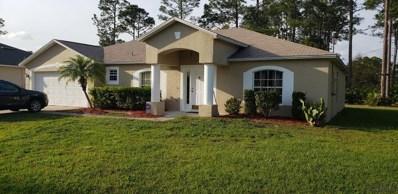 2 Reinhardt Ln, Palm Coast, FL 32164 - #: 246360