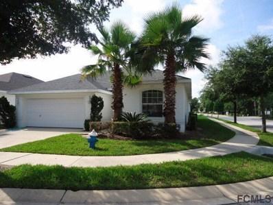 151 Waterside Pkwy W, Palm Coast, FL 32137 - #: 246448
