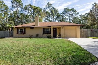6 Kaiser Ct, Palm Coast, FL 32164 - MLS#: 246463