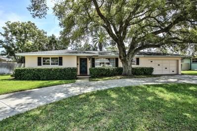 102 Wildwood Ave, Ormond Beach, FL 32176 - MLS#: 246528