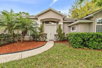 46 Bunker Hill Drive, Palm Coast, FL 32137 - #: 246571